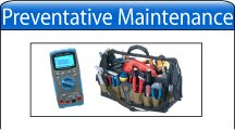 exercise equipment preventative maintenance